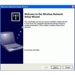 Wireless Network Wizard