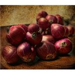 red onion by vicdv888