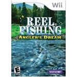 reel-fishing