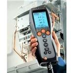 Boiler Flue Gas Analyser