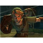 The Legend of Zelda: Twilight Princess is a fun game for kids or adults