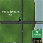 I Love Traffic - Fill Your Micromanagement Needs with This Free Online Game