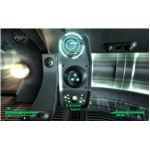 Fallout 3: Mothership Zeta - Look For These Panels to Get Alien Captive Logs