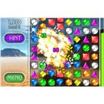 Bejeweled 2 iPhone Landscape Mode