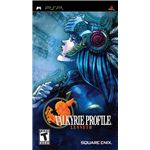 Valkyrie Profile Lenneth box art