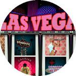 Free casino games include Las Vegas Video Slots.
