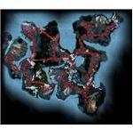 Darkrime Delves Map Level 1 Guild Wars