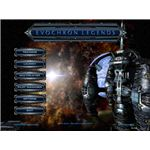 Evochron Legends menu screen