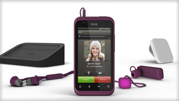 HTC Rhyme Accessories - Works Like a Charm