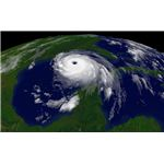 Katrina - Courtesy of NOAA