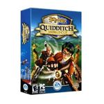 Harry Potter Quidditch World Cup retro game