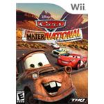 Disney's Cars Mater-National for Wii