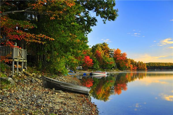 Image Gallery Of Autumn Photography