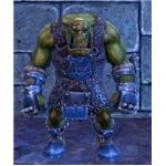 A Black Orc in the Havoc Set