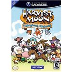 Harvest Moon - Magical Melody Coverart