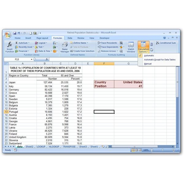 Use Excel as your calculator  Excel  supportofficecom
