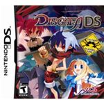 Disgaea DS Cover Art