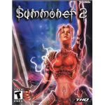 Summoner 2 Coverart
