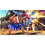 Street Fighter IV contestant E. Honda