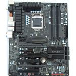 Motherboards like the EVGA FTW200 are expensive for P55 chipsets, but still far cheaper than high-end X58 motherboards