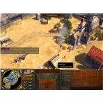 Hold the Fort - AOE III