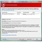 Threat Alert on Unlocker Installer