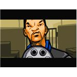 Grand Theft Auto: Chinatown Wars on Nintendo DS