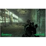 Fallout 3 - Reilly's Rangers - The Cafeteria By The Stairs in Our Lady of Hope