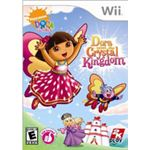 Dora Saves the Crystal Kingdom for Wii