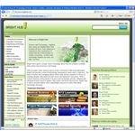 Regular Desktop IE