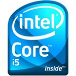 New Core i5 processors fit into the LGA1156 socket on P55 motherboards