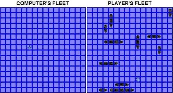 online battleships