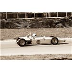 Vintage Car photo by Mayflor Markusic