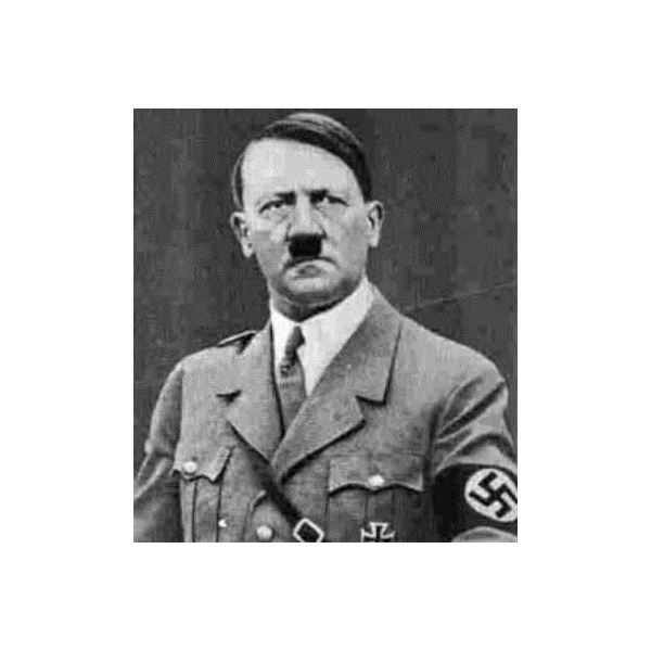 Adolf Hitler Summary & Study Guide