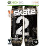 Skate 2 One of the Best Alternative Sports Games for Xbox 360 Platform
