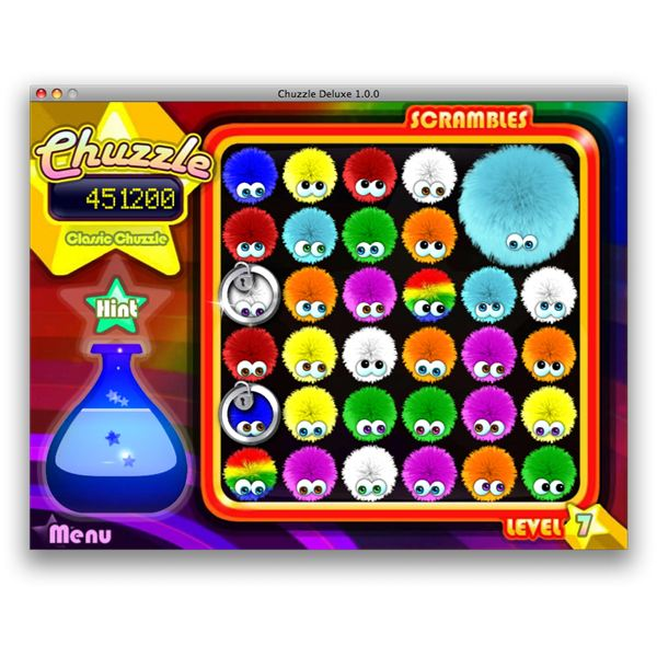Chuzzle deluxe free download full version