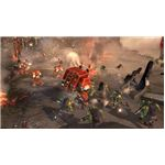 A Power Space Marine Unit, The Dreadnought Is Deadly In Melee