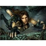 Tomb Raider: Underworld - Lara Croft