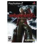 Devil May Cry 3 Dante's Awakening