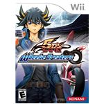 Yu-Gi-Oh! 5D's Wheelie Breakers for the Wii