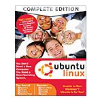 Ubuntu's boxed retail edition