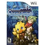 Final Fantasy Fables: Chocobo's Dungeon packaging