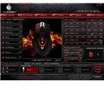 Sentinel Advance Software GUI