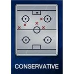 quick plays - conservative