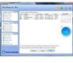 RollBack Rx - Restore