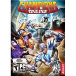 Champions Online Retail Package
