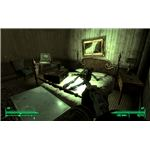 Fallout 3: Point Lookout - It Seems That Dr. Jiang Was No James Bond