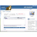 EmsiSoft Detections on ThinkPoint Antivirus