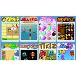 Muniz Online Free Games List