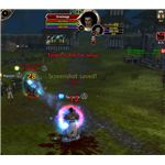 Free MMORPG Runes of Magic PvP